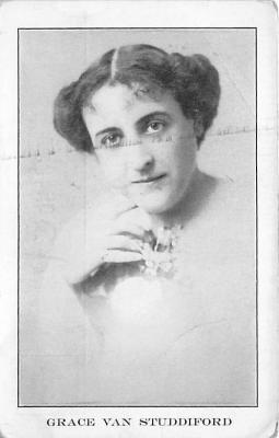 the222042 - Theater Actor / Actress Old Vintage Antique Postcard Post Card, Postales, Postkaarten, Kartpostal, Cartes, Postkarte, Ansichtskarte