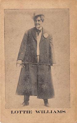 the223022 - Theater Actor / Actress Old Vintage Antique Postcard Post Card, Postales, Postkaarten, Kartpostal, Cartes, Postkarte, Ansichtskarte