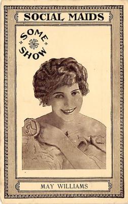 the223029 - Theater Actor / Actress Old Vintage Antique Postcard Post Card, Postales, Postkaarten, Kartpostal, Cartes, Postkarte, Ansichtskarte