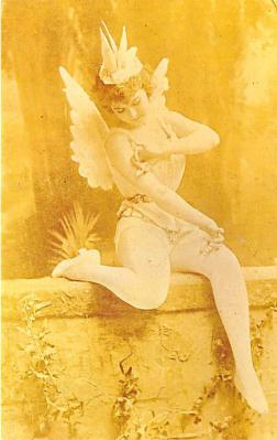the223032 - Theater Actor / Actress Old Vintage Antique Postcard Post Card, Postales, Postkaarten, Kartpostal, Cartes, Postkarte, Ansichtskarte