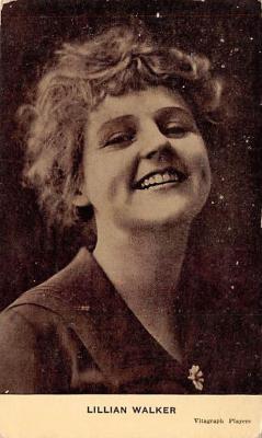 the223036 - Theater Actor / Actress Old Vintage Antique Postcard Post Card, Postales, Postkaarten, Kartpostal, Cartes, Postkarte, Ansichtskarte