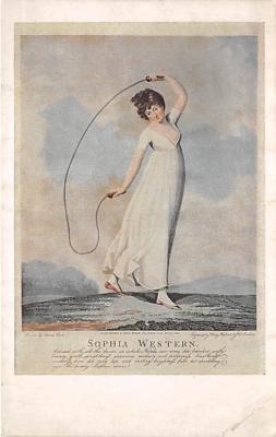 the223049 - Theater Actor / Actress Old Vintage Antique Postcard Post Card, Postales, Postkaarten, Kartpostal, Cartes, Postkarte, Ansichtskarte