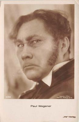 the223130 - Theater Actor / Actress Old Vintage Antique Postcard Post Card, Postales, Postkaarten, Kartpostal, Cartes, Postkarte, Ansichtskarte