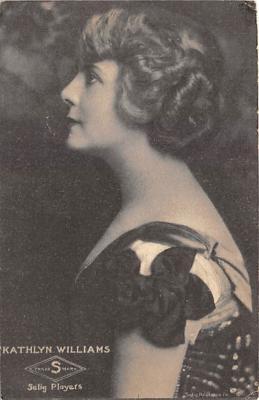 the223139 - Theater Actor / Actress Old Vintage Antique Postcard Post Card, Postales, Postkaarten, Kartpostal, Cartes, Postkarte, Ansichtskarte