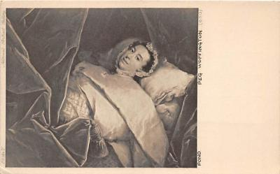 the223148 - Theater Actor / Actress Old Vintage Antique Postcard Post Card, Postales, Postkaarten, Kartpostal, Cartes, Postkarte, Ansichtskarte