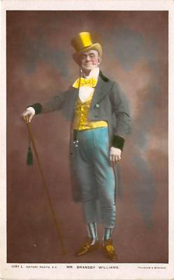 the223149 - Theater Actor / Actress Old Vintage Antique Postcard Post Card, Postales, Postkaarten, Kartpostal, Cartes, Postkarte, Ansichtskarte