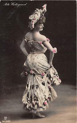 the223165 - Theater Actor / Actress Old Vintage Antique Postcard Post Card, Postales, Postkaarten, Kartpostal, Cartes, Postkarte, Ansichtskarte