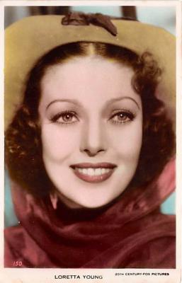 the225004 - Theater Actor / Actress Old Vintage Antique Postcard Post Card, Postales, Postkaarten, Kartpostal, Cartes, Postkarte, Ansichtskarte