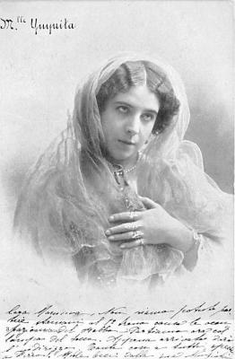 the225011 - Theater Actor / Actress Old Vintage Antique Postcard Post Card, Postales, Postkaarten, Kartpostal, Cartes, Postkarte, Ansichtskarte
