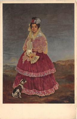 the226002 - Theater Actor / Actress Old Vintage Antique Postcard Post Card, Postales, Postkaarten, Kartpostal, Cartes, Postkarte, Ansichtskarte