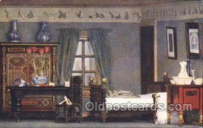 tip001015 - Titania's Palace Titania's Palace Royalty Postcard Postcards
