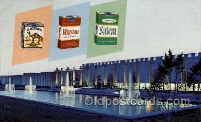 tob001009 - Tobacco Postcard Postcards