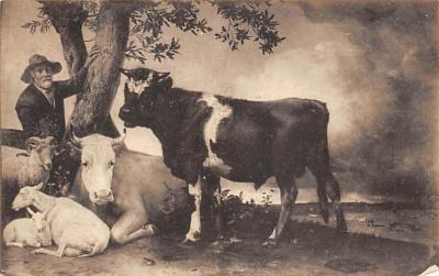 top008589 - Cows
