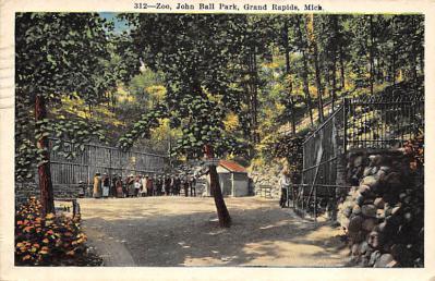 top008965 - Zoos