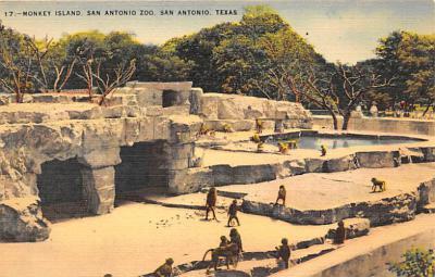 top009007 - Zoos
