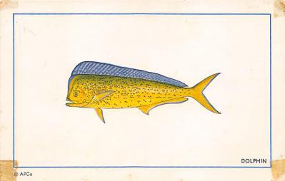 top009311 - Fish/Sea Mammals