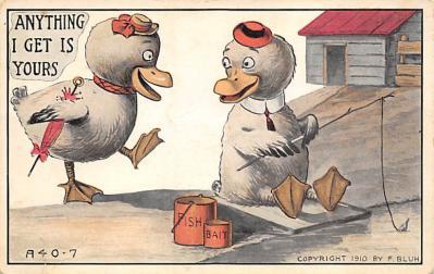 top009669 - Ducks/Geese