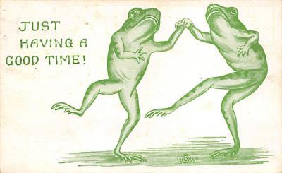 top009849 - Frogs