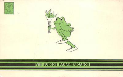 top009851 - Frogs