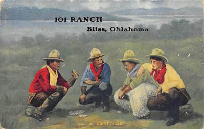 top010687 - Cowboys