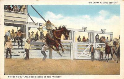 top010783 - Cowboys