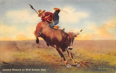 top010889 - Cowboys