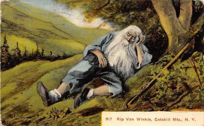 top010957 - Rip Van Winkle