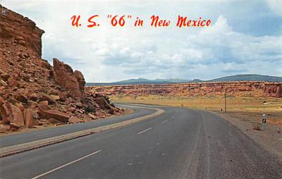 top011881 - Route 66