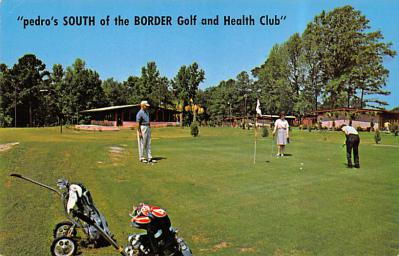top011931 - South of the Border