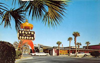 top011947 - South of the Border