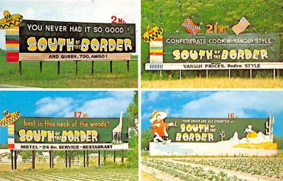 top011965 - South of the Border