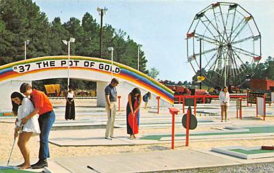 top011985 - South of the Border