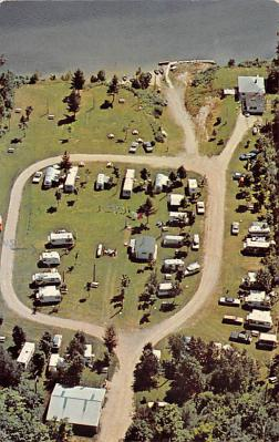 top012011 - RV Parks/Campgrounds/Trailer Parks