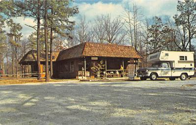 top012019 - RV Parks/Campgrounds/Trailer Parks