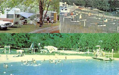top012021 - RV Parks/Campgrounds/Trailer Parks