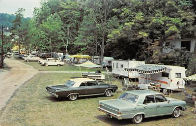 top012027 - RV Parks/Campgrounds/Trailer Parks