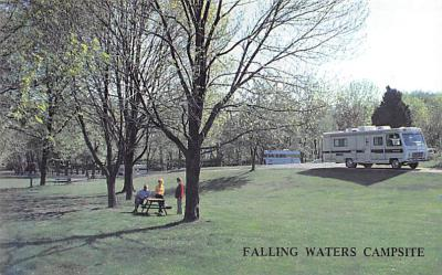 top012031 - RV Parks/Campgrounds/Trailer Parks