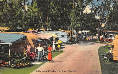 top012083 - RV Parks/Campgrounds/Trailer Parks