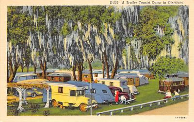 top012099 - RV Parks/Campgrounds/Trailer Parks