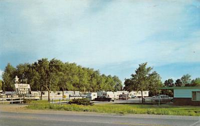 top012101 - RV Parks/Campgrounds/Trailer Parks