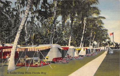 top012103 - RV Parks/Campgrounds/Trailer Parks