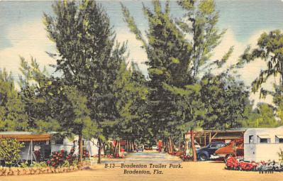 top012107 - RV Parks/Campgrounds/Trailer Parks