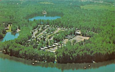 top012109 - RV Parks/Campgrounds/Trailer Parks