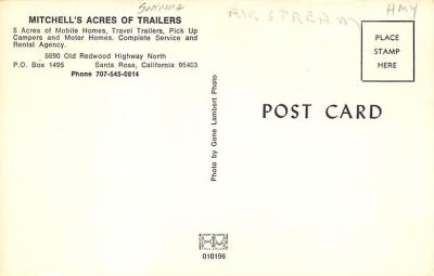 top012119 - RV Parks/Campgrounds/Trailer Parks  back