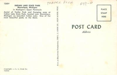 top012141 - RV Parks/Campgrounds/Trailer Parks  back