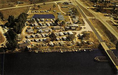 top012145 - RV Parks/Campgrounds/Trailer Parks