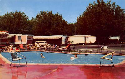 top012151 - RV Parks/Campgrounds/Trailer Parks