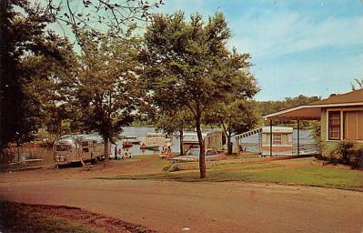 top012153 - RV Parks/Campgrounds/Trailer Parks