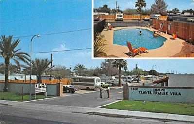 top012165 - RV Parks/Campgrounds/Trailer Parks