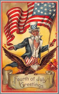 top012181 - Uncle Sam
